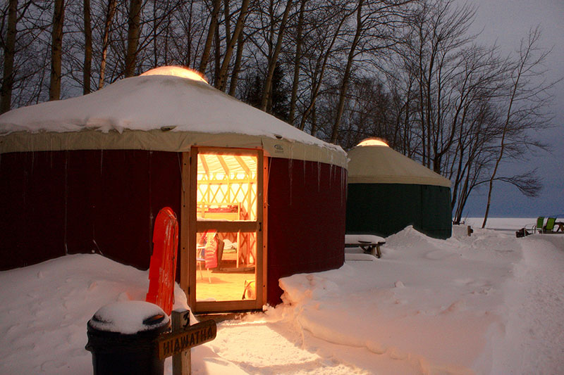 winter-camping-yurt