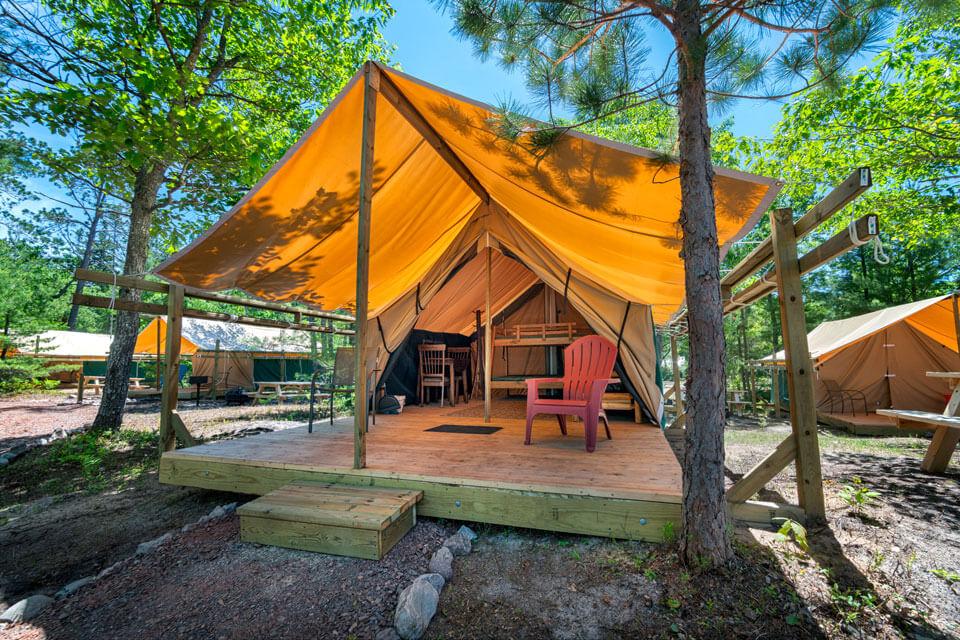 paddling-michigan-platform-tent-nice