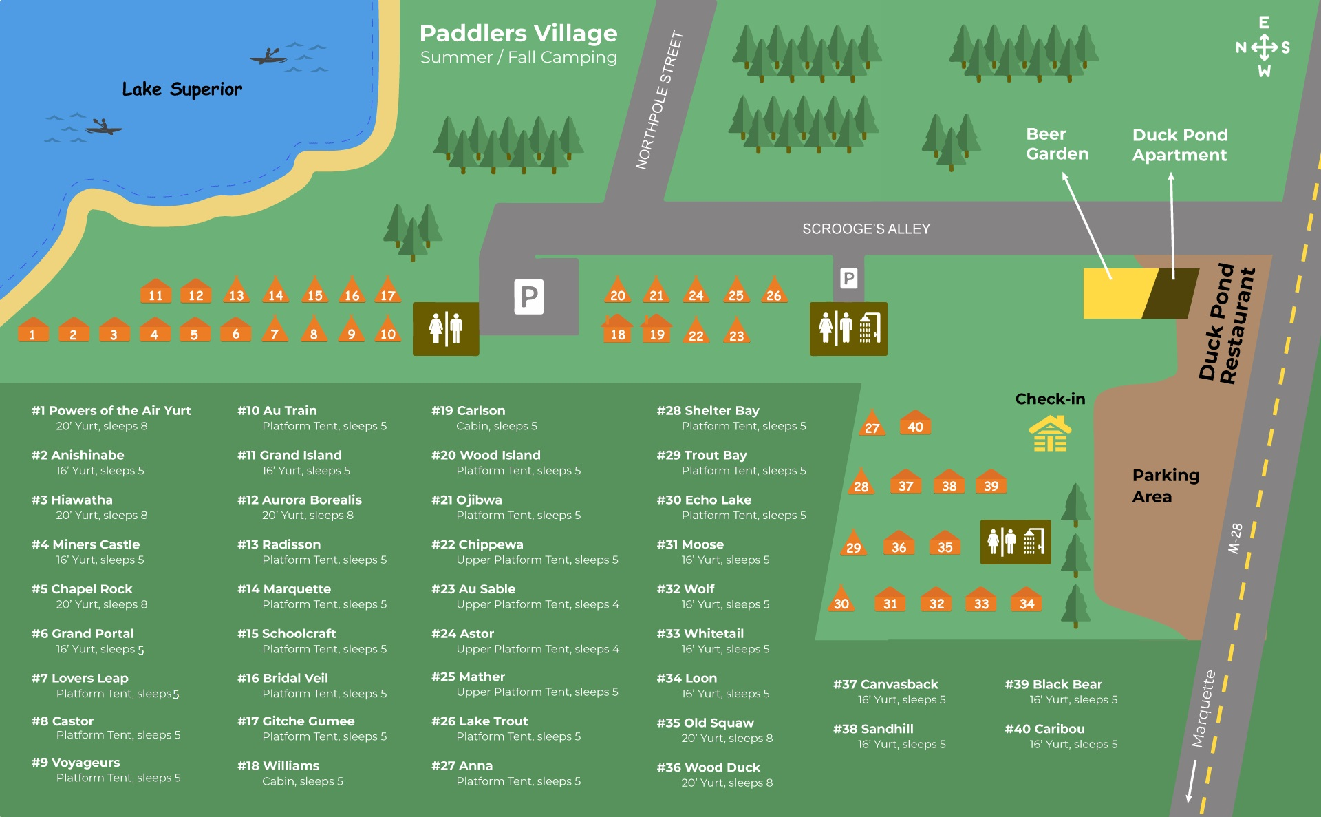 paddlers-village-map-2021 Updated